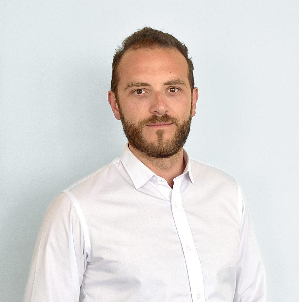 Kévin Gay, NTN-SNR Market Manager