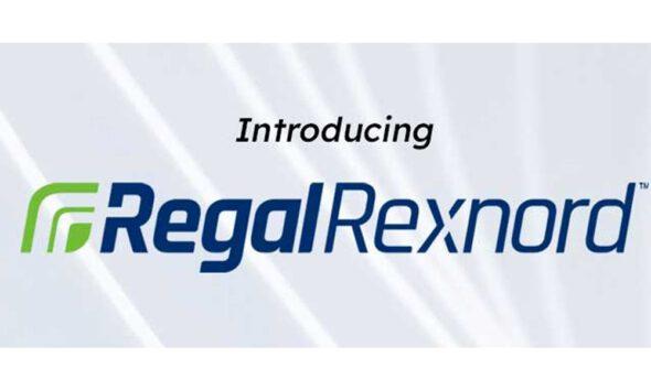 Regalrexnord