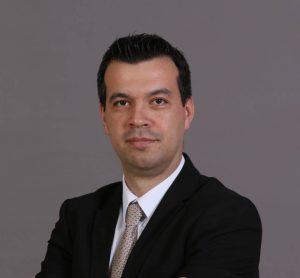 Murat Gedikoğlu, Yılmaz Redüktör Satış Pazarlama Müdürü