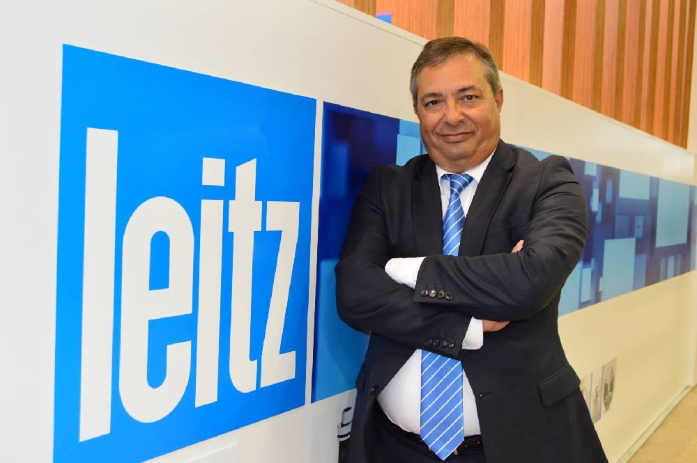Leitz Kesici Takımlar Genel Müdürü ve AİMSAD Yönetim Kurulu Başkan YardımcısıYesari Yerli